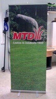 MTD RollUP