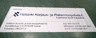 Lakana Helsinki Korjaus- ja Rakennuspalvelut