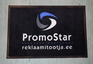 Logomatto reklaamitootja.ee
