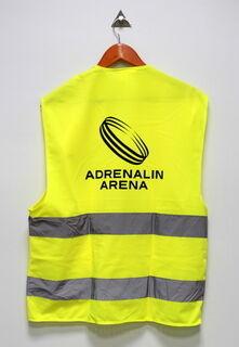Adrenalin Arena turvaliivi