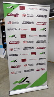 Roll-UP Exlusive 1000 x 2000