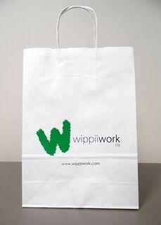 Paperikassi Wippiiwork