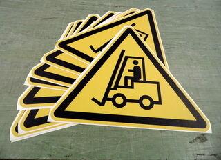 Varoitustarrat