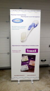 Roll-UP TemreX