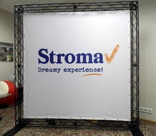 Mainostrussi Stroma