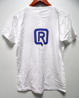 T-paita silkkipainatuksella