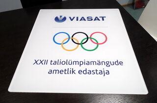 Manoskyltti Viasat