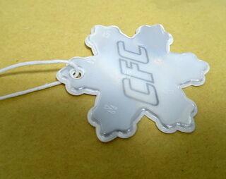 Pehmoheijastin Lumihiutale CFC
