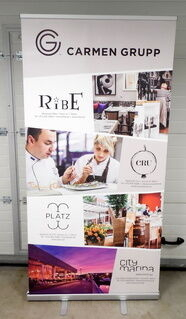 Roll- up Carmen Grupp