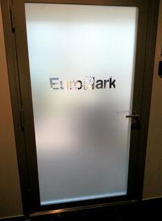 EuroPark ikkunatarra