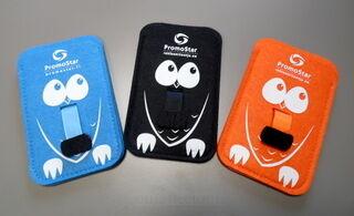 Erilaiset kännykälaukkut