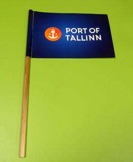 Paperilippu Port of Tallinn
