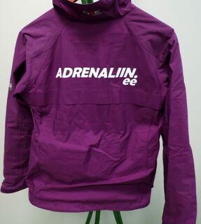 Takki logolla Adrenaliin