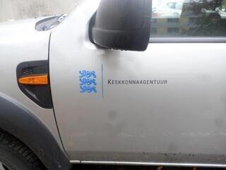 Auto tarrat Keskkonnaagentuur