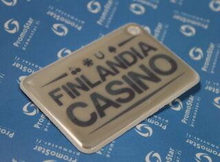 Heijastin Finlandia Casino