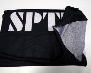 Putkihuivi logolla SPTR