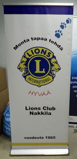 Roll Up Lions Club Nakkila