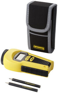 Ultrasonic digital measurer