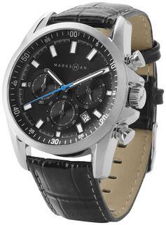 Classic chrono watch