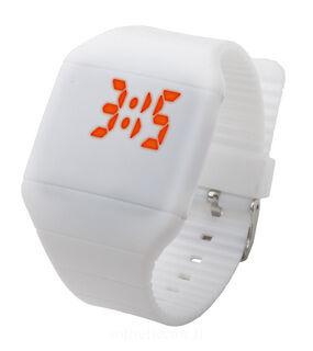 LED rannekello