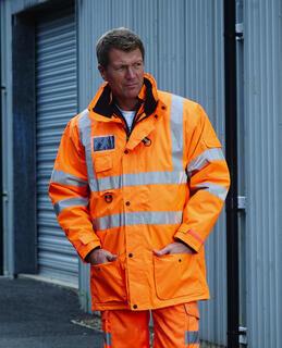 7-in-1 Multifunctional Jacket