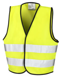 Core Junior Safety Vest 2. kuva