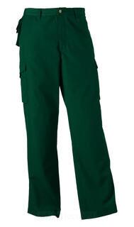 Hard Wearing Work Trouser Length 34