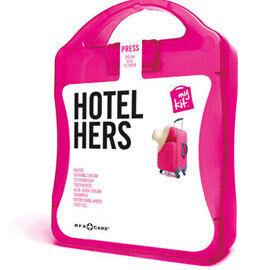 MyKit Hotel Hers