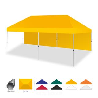 3x6 Pop Up teltta