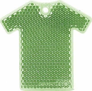 Heiastin T-paita 64x63mm vihreä